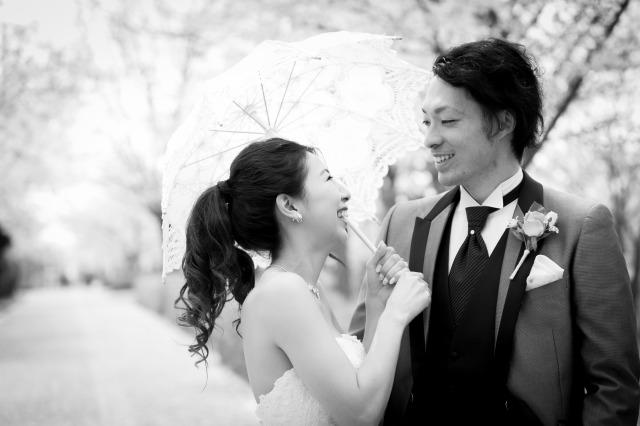 【Wedding Photo】前撮り写真のご案内!