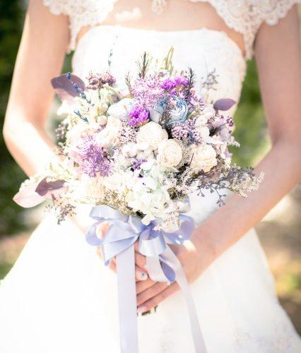 flower~花嫁を輝かせる装花・ブーケたち~