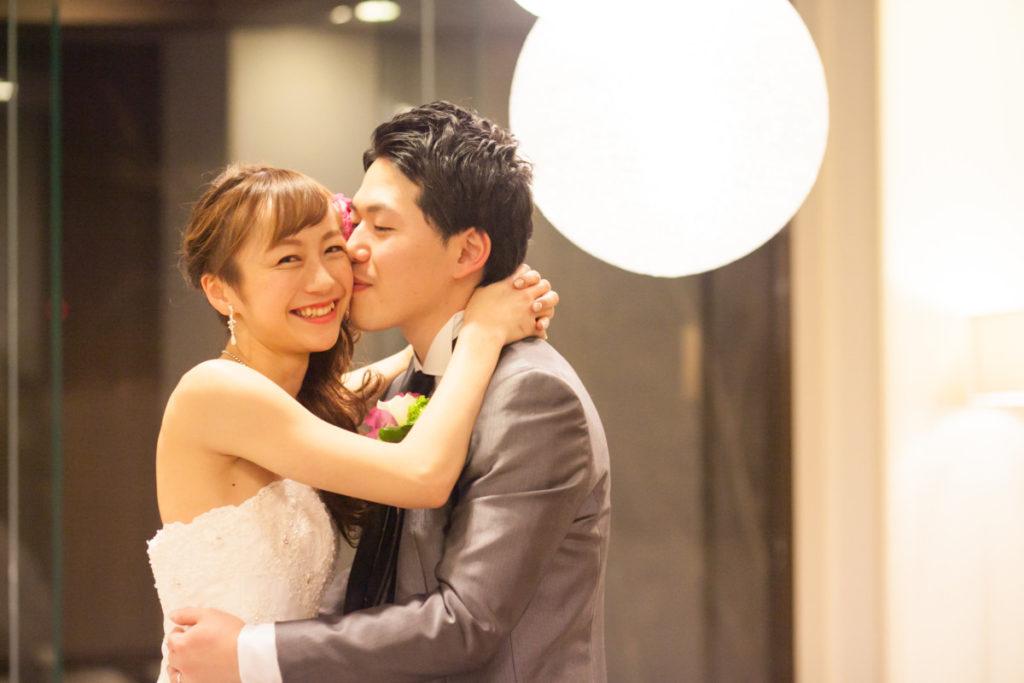 ~笑顔と感動のウェディング~ Jun&Junna