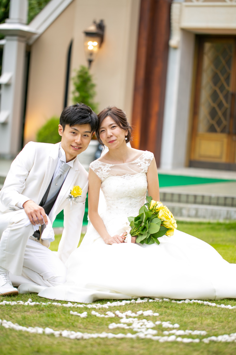 【憧れの花嫁体験フェア♪】★ウェディングドレス試着