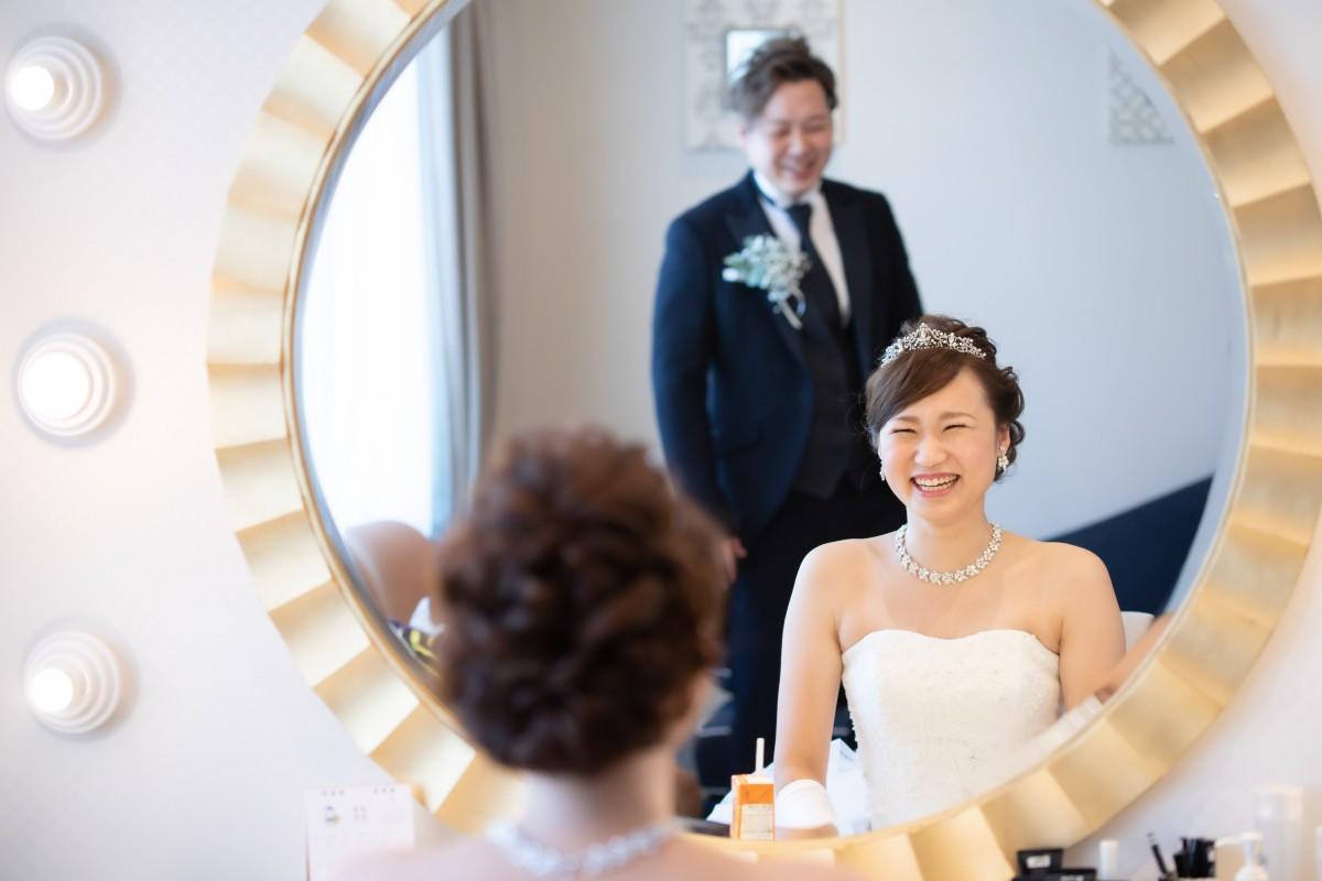 【お得プラン有!】 少人数・家族婚専用☆相談会